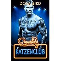 Katzenclub (Tiger King 1) (German Edition)