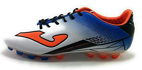 Joma Supercopa Speed Fútbol para Césped Artificial  Amazon.es  Zapatos y  complementos 3cf53b25f537c