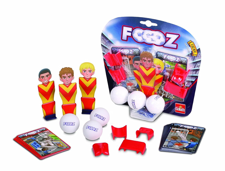 Goliath Toys - Juego de reflejos, 1 jugador 30460 [Importado]: Amazon.es: Juguetes y juegos