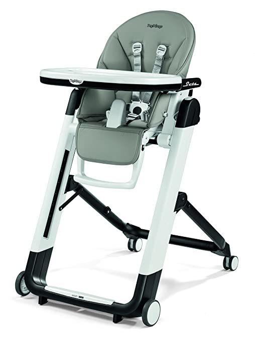 Peg Perego Siesta, Ice Grey by Peg Perego