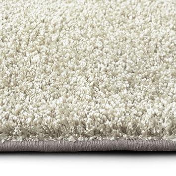 Casa Pura Shaggy Teppich Bali | Weicher Hochflor Teppich Für Wohnzimmer,  Schlafzimmer Und Kinderzimmer |