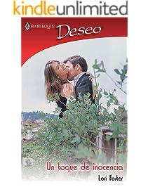 Un toque de inocencia (Deseo) (Spanish Edition)