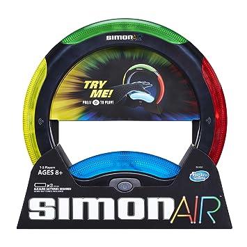 Amazon Hasbro Simon Air Game Toys Games