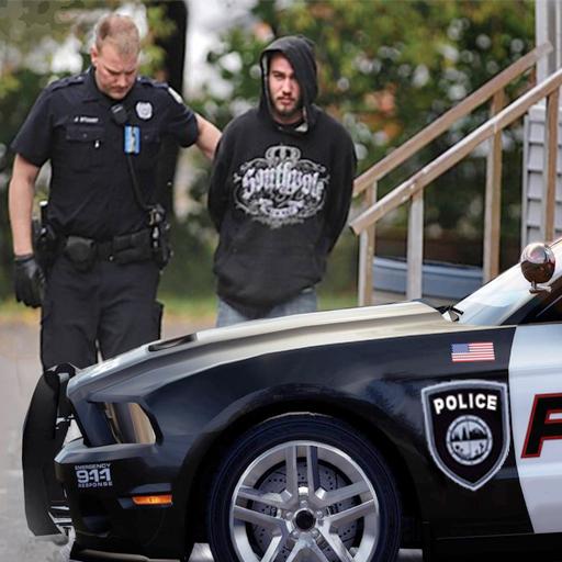 Police Vs Robbers 2