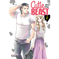 Cutie and the Beast Vol. 1 book cover