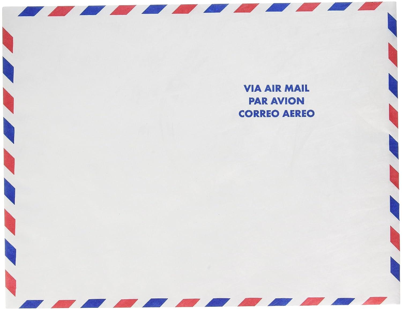 Airmail ...