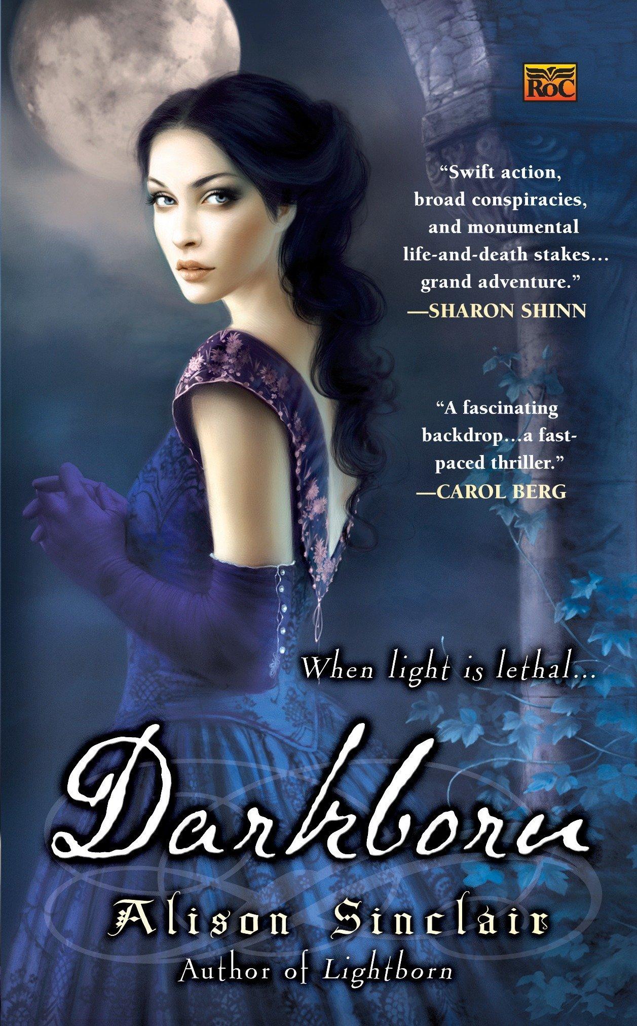 Darkborn (Darkborn Trilogy) PDF