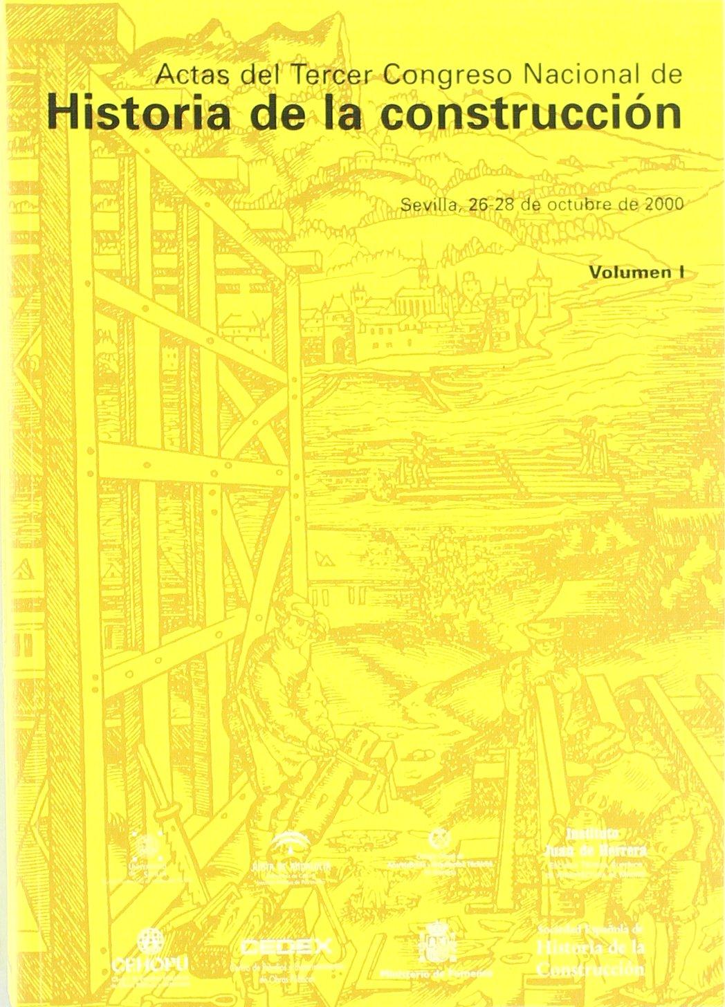 Download ACTAS III CONGRESO NACIONAL CONSTRUCCION pdf