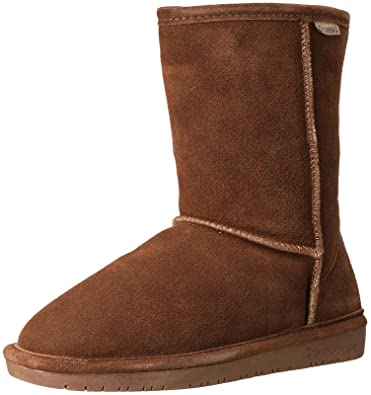Free Shipping Geniue Stockist Womens Emma Short Fashion Boot Bearpaw Discount With Mastercard Professional Cheap Price 2018 Newest Cheap Price Latest Collections Online VKvWZL