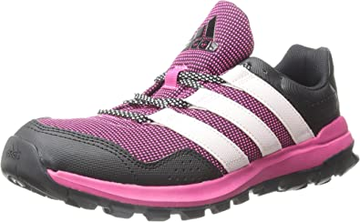 adidas Performance Mujer Slingshot Trail Running Shoe