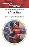 The Virgin's Shock Baby (One Night With Consequences)