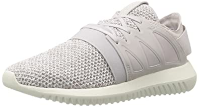 adidas Originals Women's Tubular Viral W Running Shoe, Ice Purple Ice  Purple/White,
