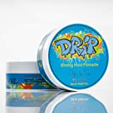 DRIP Strong Hold Pomade Styling Gel Wave Grease
