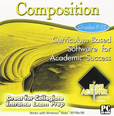 Amazon.com: 20 Pack Of High Achiever Educational Computer Software ...