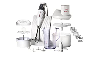 Bamix MX105076 - Batidora de vaso: Amazon.es: Hogar