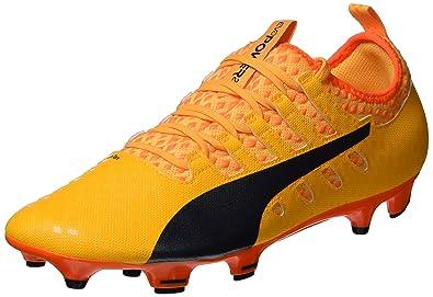 Puma Evopower Vigor 2 FG, Botas de fútbol para Hombre: Amazon.es: Zapatos y complementos