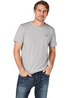 TOM TAILOR für Männer T-Shirts Tops Henley T-Shirt   Amazon.de ... bcb405869f