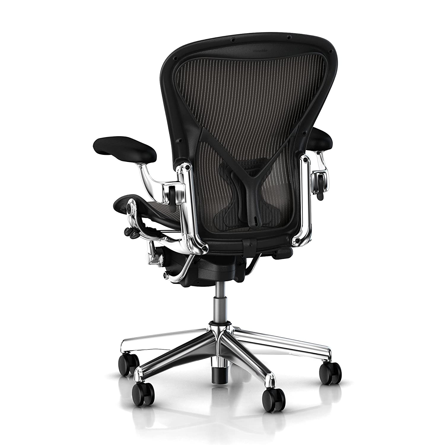 Amazon Herman Miller Executive Classic Aeron Task Chair Tilt
