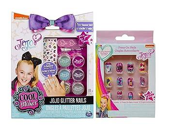 Amazon Com Jojo Siwa Stocking Stuffers For Girls Birthday Gift