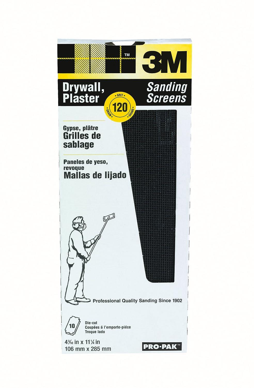 3M 99438 Drywall Sanding Screens