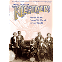 Klezmer!: Jewish Music from Old World to Our World book cover