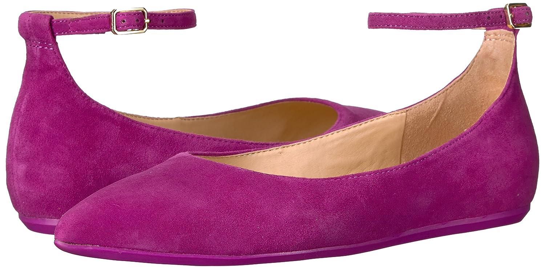 Franco Sarto Women's Alex Ballet US|Magenta Flat B0742VVD6C 5.5 B(M) US|Magenta Ballet 05d852