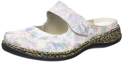 Rieker 46394 Damens Damens Damens Clogs Damen Clogs  Amazon   Schuhe & Handtaschen 9d79cb