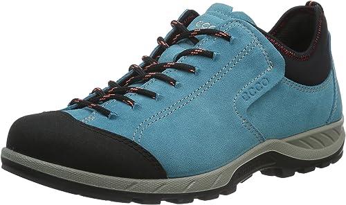 ECCO Yura, Chaussures Multisport Outdoor Femme: