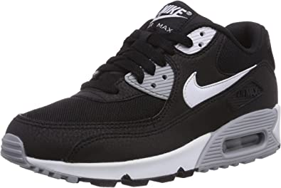 Nike Air Max 90 Essential, Baskets Basses Femme