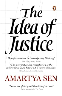 The Idea of Justice price comparison at Flipkart, Amazon, Crossword, Uread, Bookadda, Landmark, Homeshop18