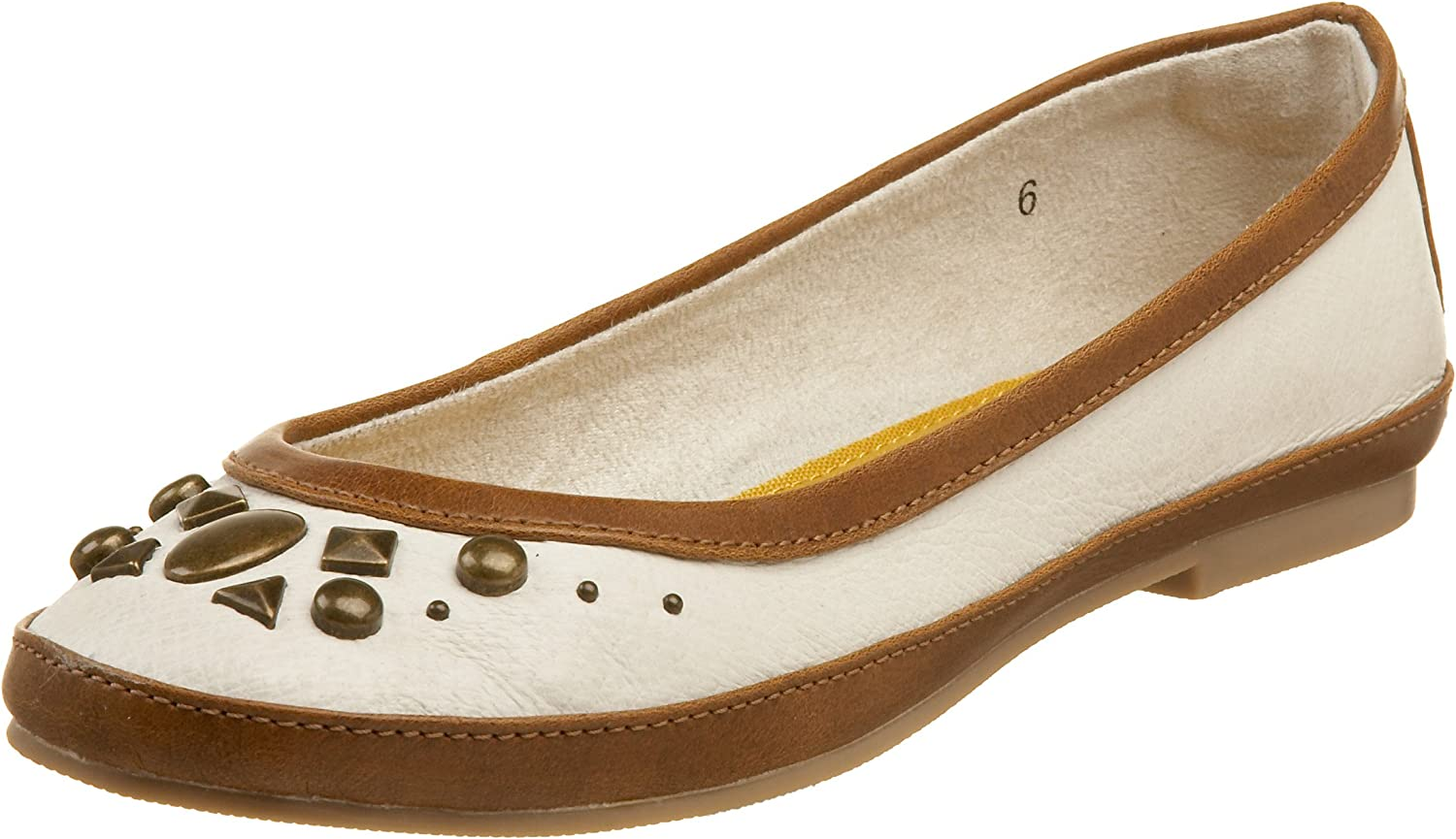 BC Footwear Women's Do Flat Max 66% OFF Studded Gooder OFFicial store