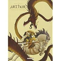 Arthur, Tome 7 : Peredur le naïf : Etudes préparatoires