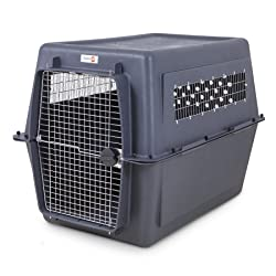 Aspenpet Pet Porter Kennel