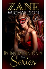 By Invitation Only: The Series Kindle Edition
