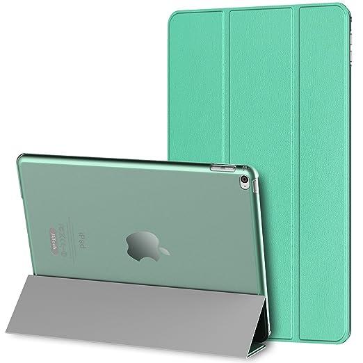 37 opinioni per iPad Mini 4 Custodia, JETech Gold Serial Apple iPad Mini 4 Slim-Fit Folio Smart