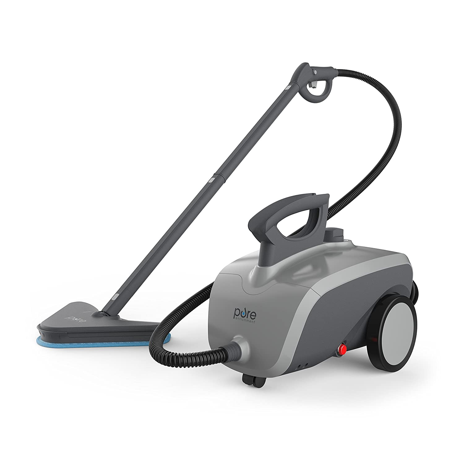 Best Upholstery Steam Cleaner 1