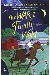 The War I Finally Won (War 2) Paperback