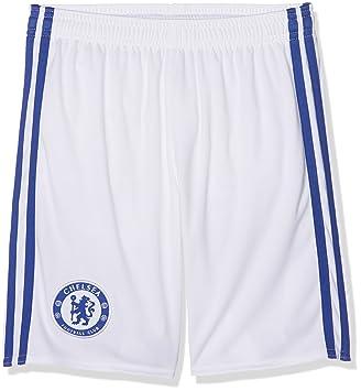 Chelsea 3 Fc Corto 201516 Y Amazon Pantalón Niños Sho Adidas es w7a4tx7
