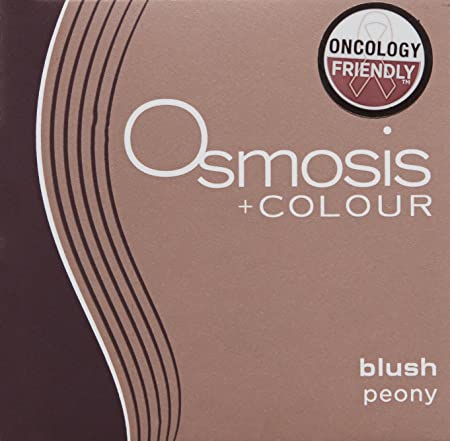 Osmosis Skincare Blush, Peony
