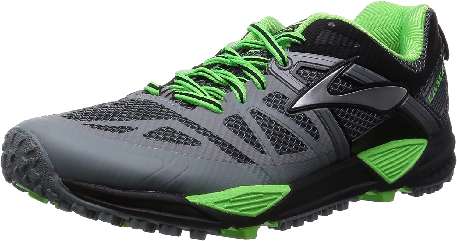 Brooks Men s Cascadia 10