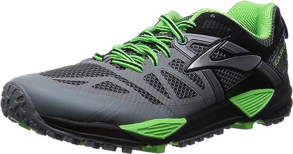 Brooks Cascadia 10, Zapatillas de Running para Hombre: Amazon.es: Zapatos y complementos