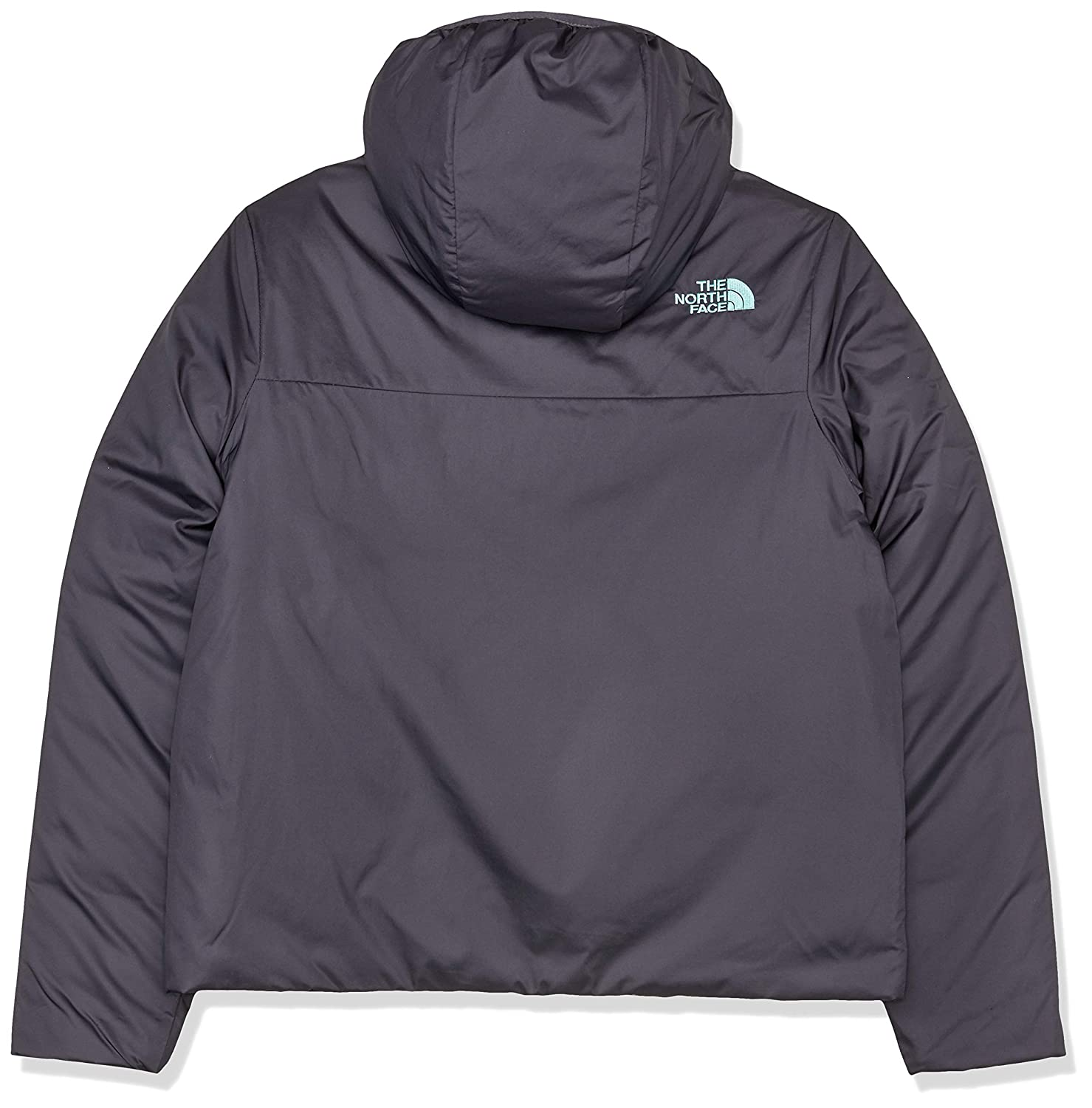 fee6580cb THE NORTH FACE Kids Womens Reversible Perrito Jacket (Little Kids ...