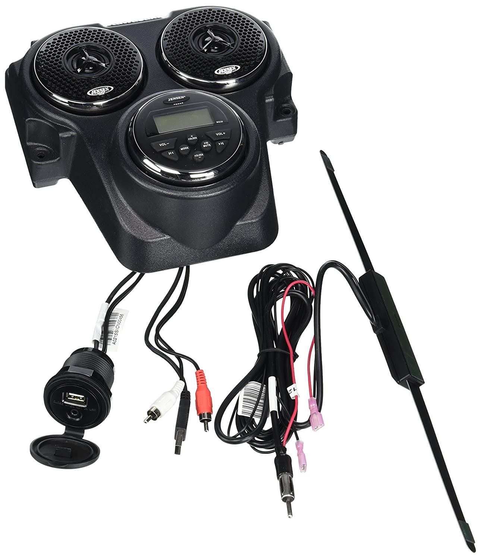 Amazon.com: Kawasaki KAF080-019 Audio System: Automotive