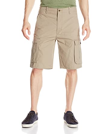 f6be07c8a7 Levi's Men's Ace Cargo Short, Timberwolf at Amazon Men's Clothing store: