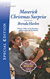 Maverick Christmas Surprise (Montana Mavericks: Six Brides for Six Brothers Book 2732)