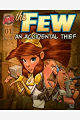 The Few Episode One (The Few Comic Series) Kindle Edition