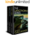 THE LANGTHORNE SERIES box set of three gripping crime thrillers