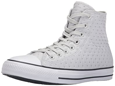 1940117f404a3a Converse Womens Chuck Taylor All Star Neoprene Hi Top Fashion Sneaker Shoe
