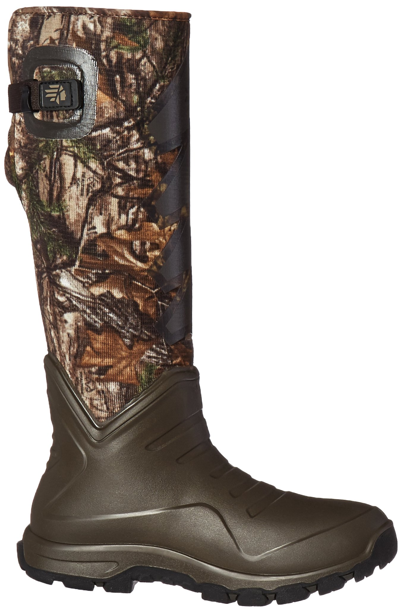 Lacrosse Men's Aerohead Sport 16'' 3.5MM Hunting Shoes Realtree Extra 13 M US by Lacrosse (Image #7)