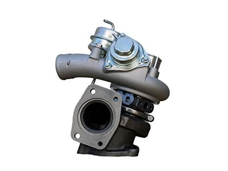 CF Turbo turbocompresor para Volvo S60 S80 V70 XC70 XC90 td04l-14t 3L de alimentación